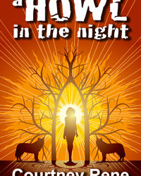 A Howl in the Night: #YA #Paranormal