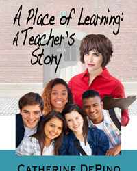 A Place of Learning: #FictitiousMemoir