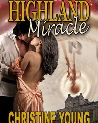 Highland Miracle: Christine Young