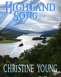 Highland Song: Historical Romance
