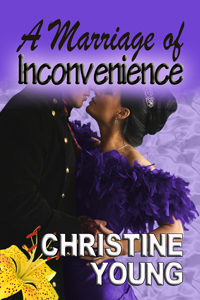 #A Marriage of Inconvenience #historica #romance #adventure #suspense
