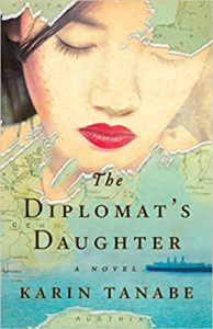 #The Diplomat's Daughter