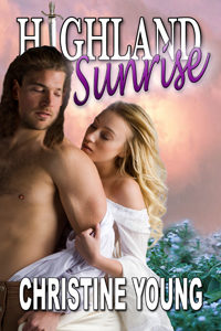 Highland Sunrise, Historical Romance, Scottish Alpha Males