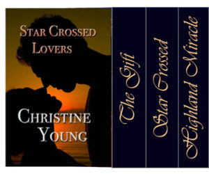 Star Crossed Lovers Boxed Set: Christine Young