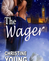 The Wager: Christine Young