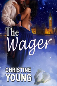 #The Wager #historical #romance #adventure #alphamales #smugglers #intrigue