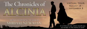 #The Chronicles of Alcinia