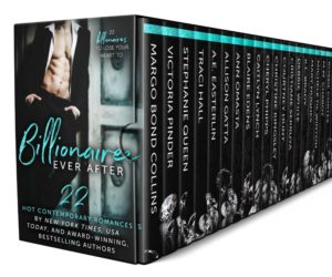 Billionaire Ever After: Boxed Set