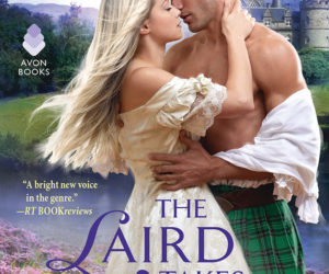 The Laird Takes a Bride: