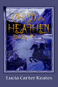 #Child of the Heathen #horror #paranormal #supernatural
