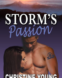 Storm's Passion: Christine Young