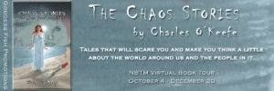 #The Chaos Stories