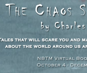 The Chaos Stories: Charles O'Keefe