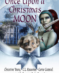 Once Upon a Christmas Moon: Anthology