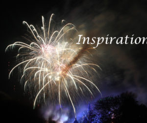 A Day To Share: Inspiration