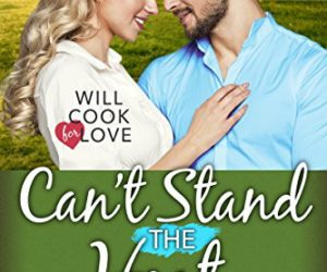 Can't Stand The Heat: Peggy Jaeger